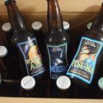 ふるさと納税、津山市の地ビール