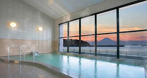 館山温泉「花海の湯」