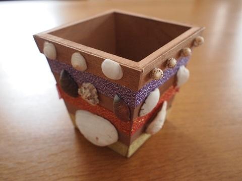 貝がらBOX