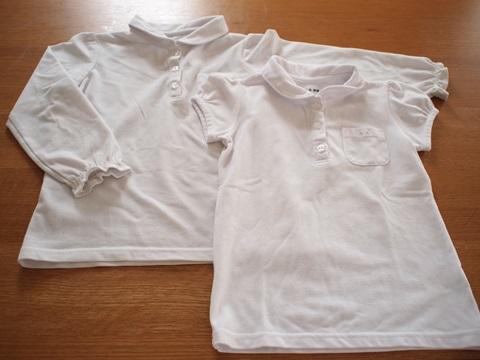 GITAのポロシャツ