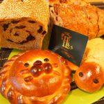 ロワンモンターニュのパン