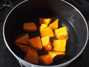 かぼちゃペーストレシピ