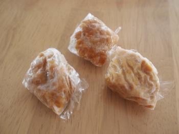 納豆の冷凍方法