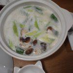 オイシックスの湯豆腐