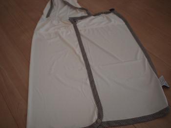 虫よけUVカット&遮熱ケープ