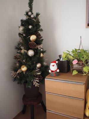 コストコのクリスマスツリー