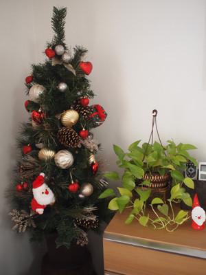 コストコクリスマスツリー