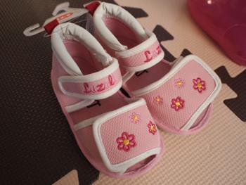 西松屋の長靴