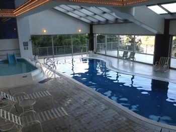 リゾナーレ熱海プール