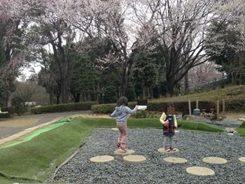 狭山智光山公園