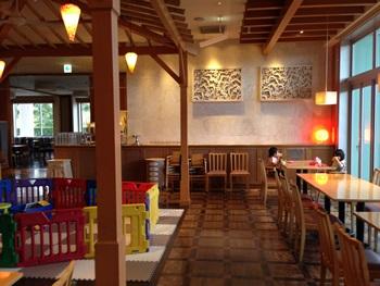 三井ガーデンホテル、ビュッフェの画像