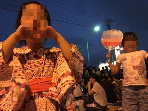 夏祭り&花火大会
