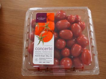 コストコプチトマト