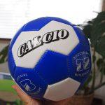 小さ目サッカーボール