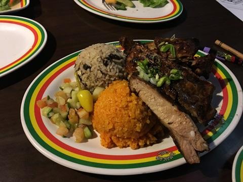 Jamaican Grill Tumon (ジャマイカグリルタモン)