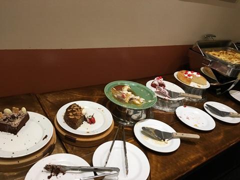 花城(日本食レストラン)