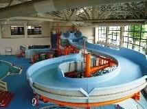 前橋市 六供温水プール