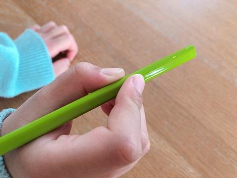 持ち方矯正鉛筆