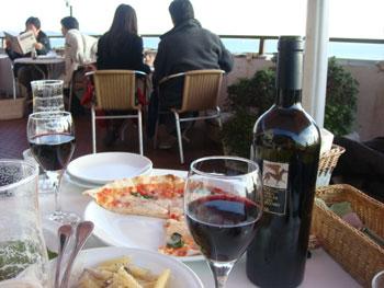 アマルフィイ デラセーラ 赤ワイン