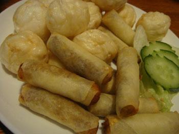 カンボジア料理 アンコールワット 代々木