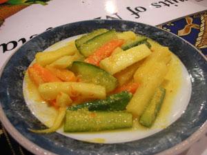 マレーシア料理 マレーチャン