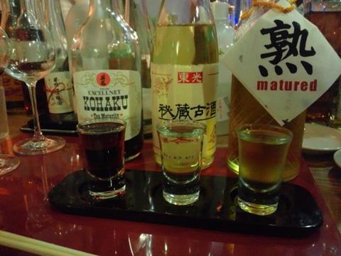 酒茶論 高輪店(日本酒BAR)