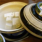 湯豆腐 清水順正