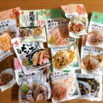 カネ吉の惣菜おまかせセット