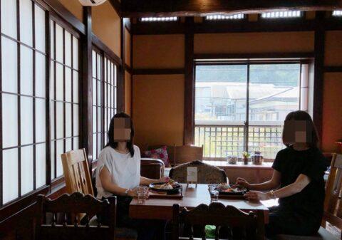 狸穴 Cafe (マミアナ カフェ)