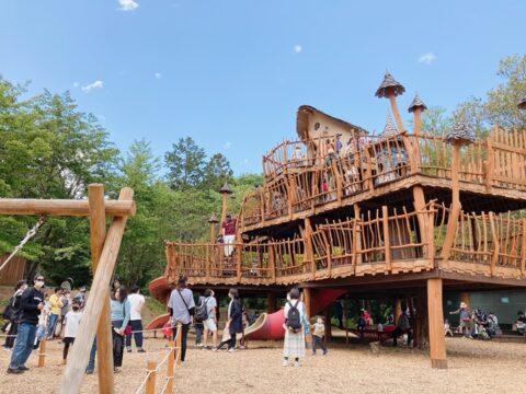 ヘムレンさんの遊園地