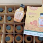和歌山県 有田市からみかんジュース